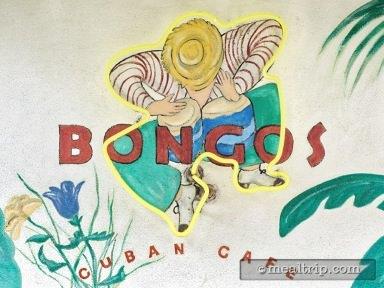 Bongos Cuban Café™
