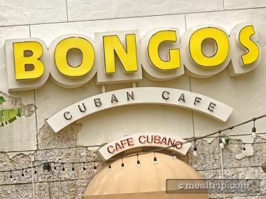 Bongos Cuban Café™ Express
