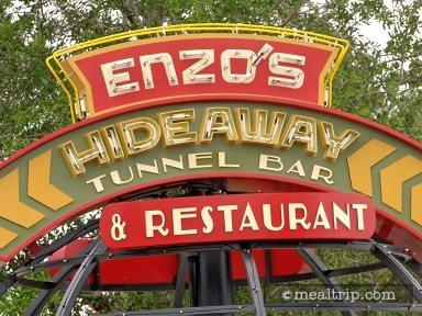 Enzo's Hideaway