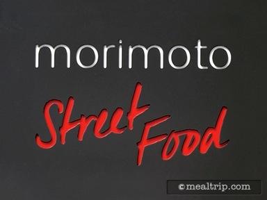 Morimoto Asia Street Food