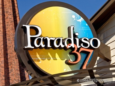 Paradiso 37, Taste of the Americas