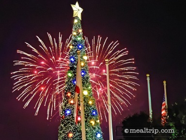 Disney Countdown to Midnight: A New Year's Eve Celebration