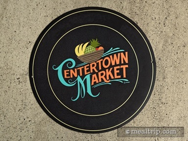 Centertown Market Lunch and Dinner