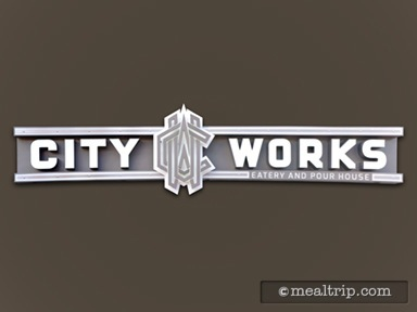 City Works Eatery & Pour House
