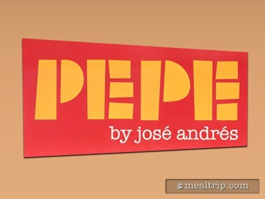Pepe by José Andrés