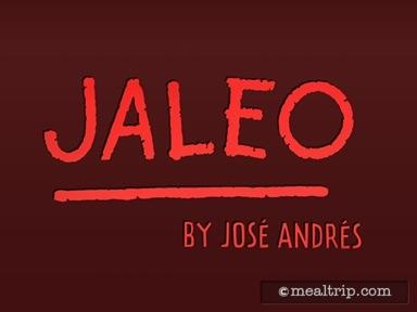 Jaleo by José Andrés