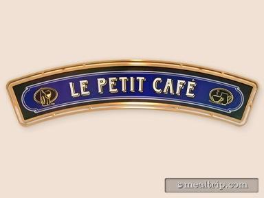 Le Petit Café & Voyageurs Lounge