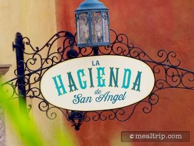 La Hacienda de San Angel